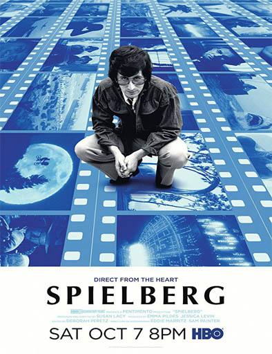 Poster de Spielberg