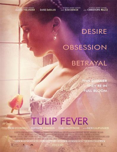 Poster de Tulip Fever