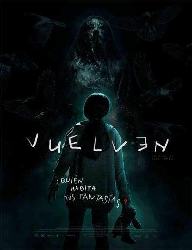 Vuelven (2017)[BRRip 720p] [Latino] [1 Link] [MEGA]