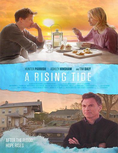 Poster de A Rising Tide