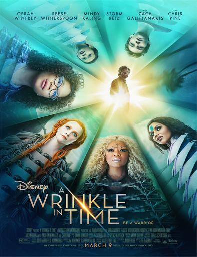 Poster de Un viaje en el tiempo