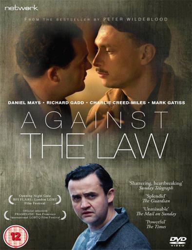 Poster de Against the Law