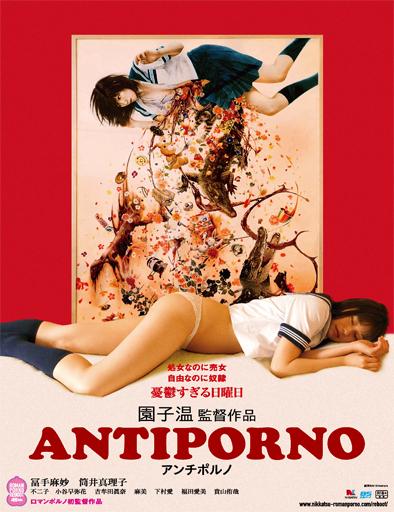Poster de Anchiporuno