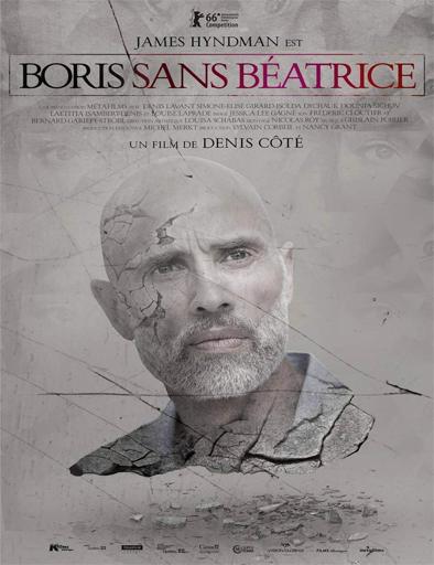 Poster de Boris sans Béatrice