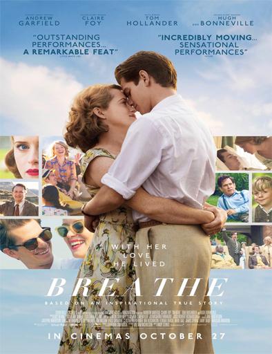 Poster de Breathe (Una razón para vivir)