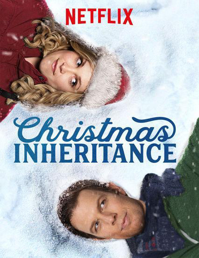 Poster de Christmas Inheritance