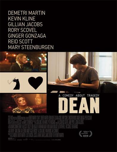 Poster de Dean