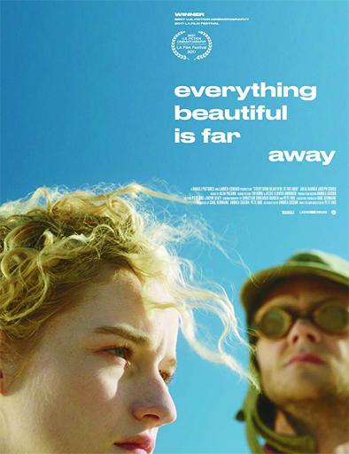 Poster de Everything Beautiful Is Far Away