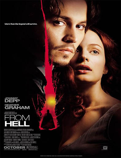 Ver From Hell (Desde el infierno) (2001) online