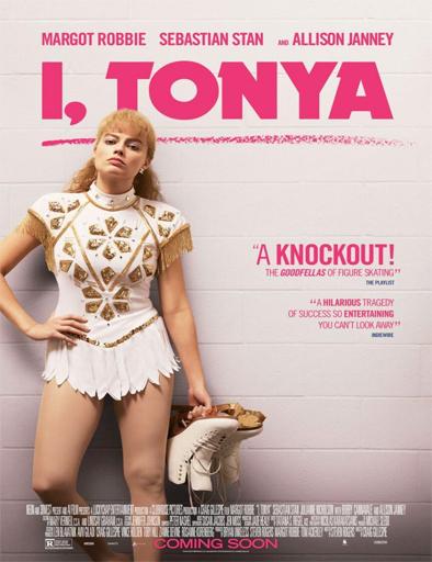 Poster de I, Tonya (Yo, Tonya)