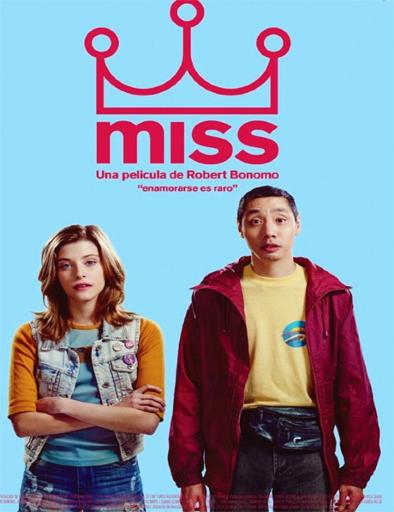 Poster de Miss