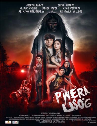 Poster de Pwera usog