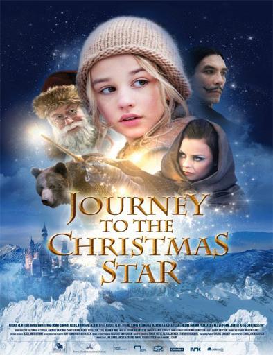 Poster de En busca de la estrella de Navidad