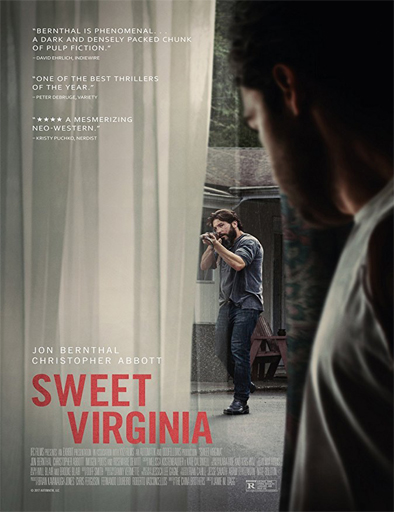 Sweet Virginia (2017) [BRRip 720p] [CASTELLANO] [1 Link] [MEGA]