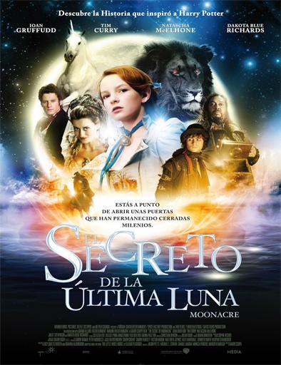 Poster de El secreto de la última luna