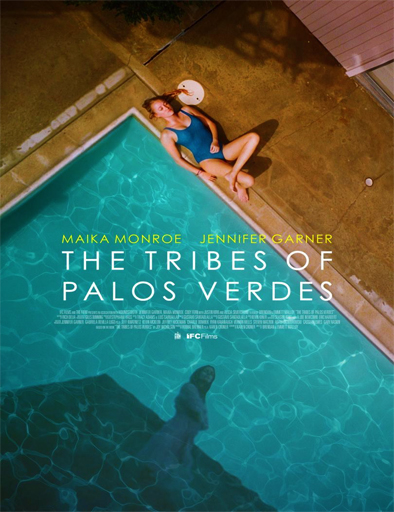 The Tribes of Palos Verdes (2017) [BRRip 720p] [Latino] [1 Link] [MEGA]