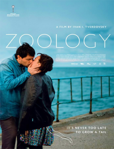 Poster de Zoologiya