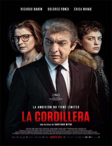 7dfeeb024 Ver La cordillera (2017) online