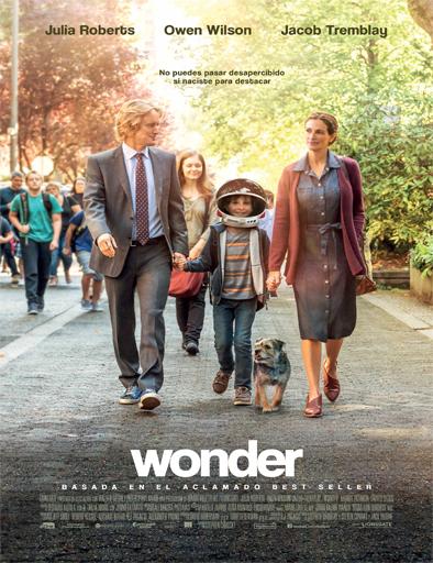 Wonder (Extraordinario) (2017)[CAM] [Latino] [1 Link]