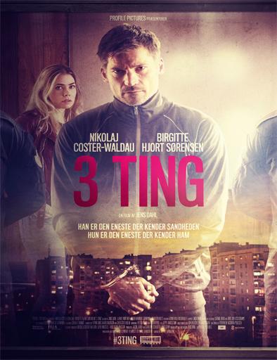 3 ting (2017) [BRRip 720p] [Latino] [1 Link] [MEGA]