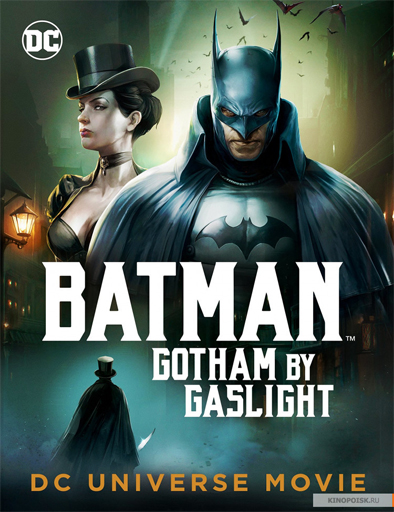 Batman Luz De Gas (2018) [BrRip 720p][Dual Latino-Ingles][MEGA]