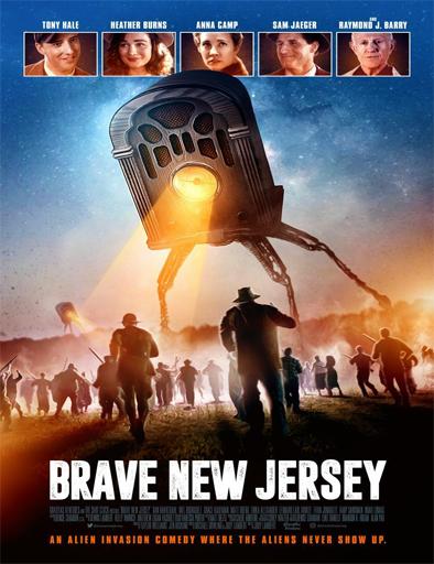 Brave New Jersey (2016)[BRRip 720p] [Latino] [1 Link] [MEGA]
