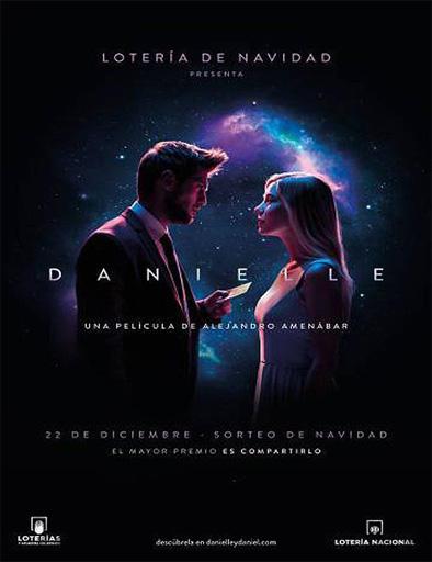 Poster de Danielle
