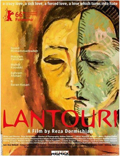 Poster de Lantouri