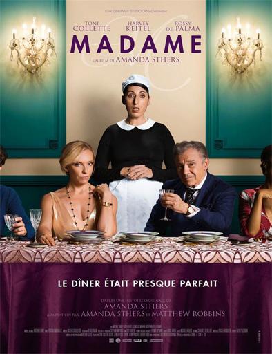 Poster de Madame