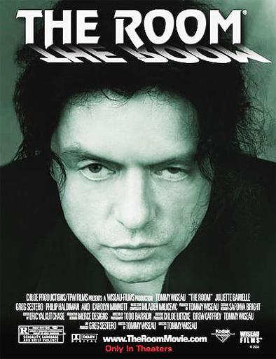 Poster de The Room