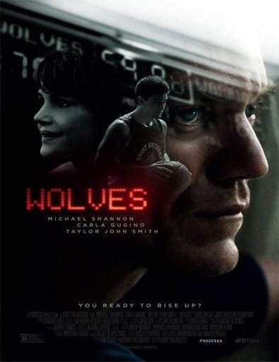 Poster de Wolves (La última apuesta)