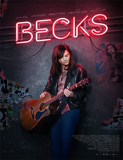 Poster de Becks