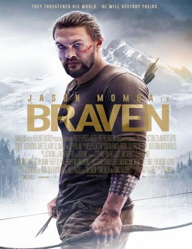 Braven (2018)[BRRip 720p] [Subespañol] [1 Link] [MEGA]