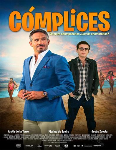 Cómplices (2017) [CAM] [Latino] [1 Link] [MEGA]