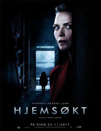 Ver Hjemsøkt (Haunted) (2017) online