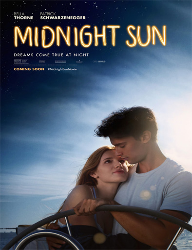 Poster de Amor de media noche