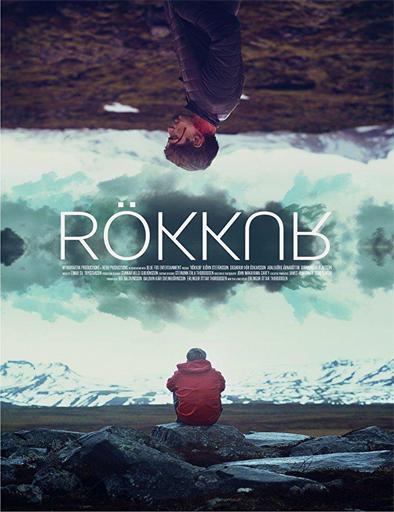 Poster de Rökkur (Rift)