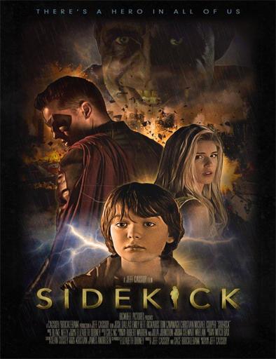 Poster de Sidekick