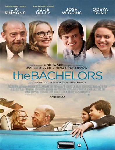 Poster de The Bachelors