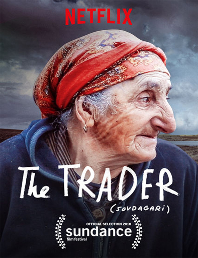 The Trader (2018)[BRRip 720p] [SubEspañol] [1 Link] [MEGA]