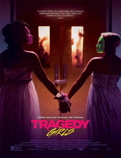 Poster de Tragedy Girls
