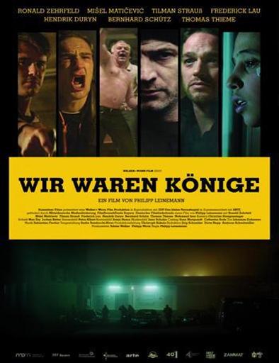 Cuando fuimos reyes (2014) [DVDRip] [SubEspañol] [1 Link] [MEGA]