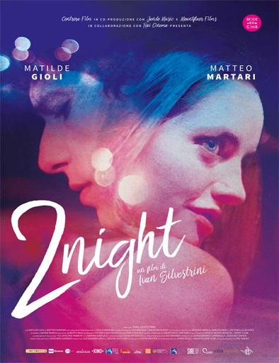 2night (2016) [DVDRip] [SubEspañol] [1 Link] [MEGA]