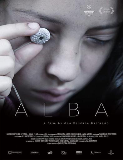Alba (2016) [BRRip 720p] [Latino] [1 Link] [MEGA]