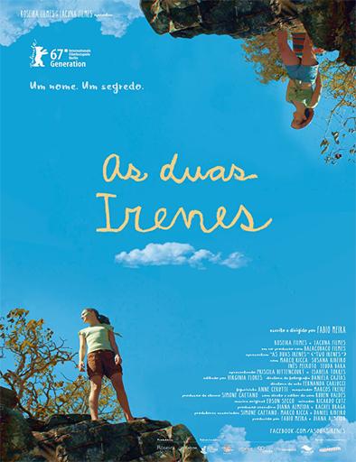 Ver As Duas Irenes (2017) online
