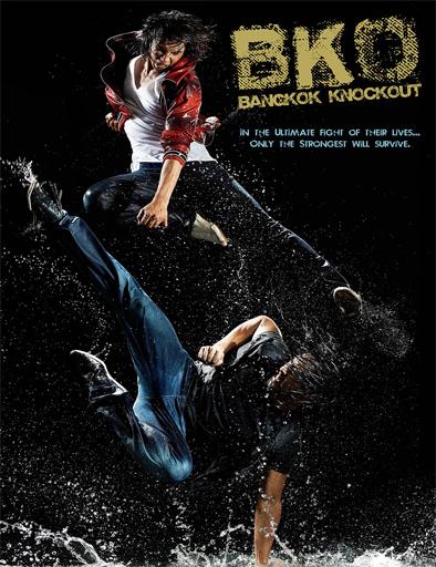 Poster de BKO: Bangkok Knockout