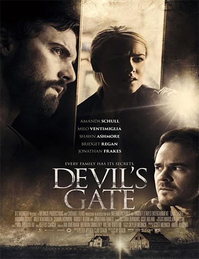 Devil's Gate (2017) [BRRip 720p] [SubEspañol] [1 Link] [MEGA]