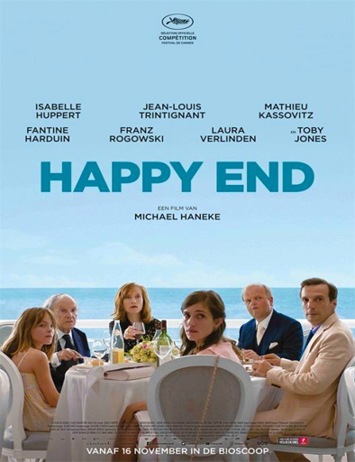 Happy End (2017) [BRRip 720p] [SubEspañol] [1 Link] [MEGA]