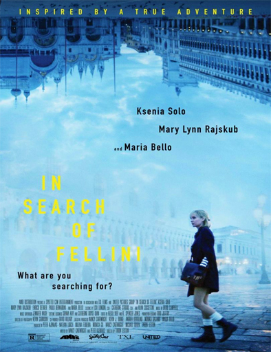 In Search of Fellini (2017) [BRRip 720p] [SubEspañol] [1 Link] [MEGA]