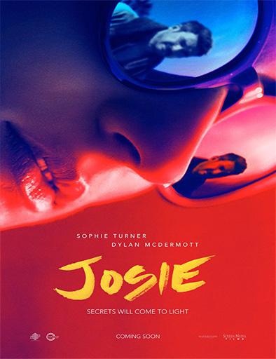 Josie (2017) [BRRip 720p] [SubEspañol] [1 Link] [MEGA]